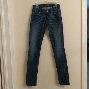 Like New Levi's jeans